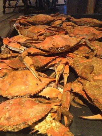 Callahan's Seafood Bar & Grill