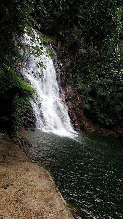 Kota Tinggi Waterfalls Foto Air Terjun Kota Tinggi Johor Tripadvisor
