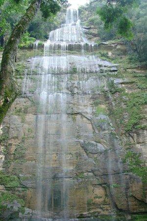 Salto Sao Sebastiao