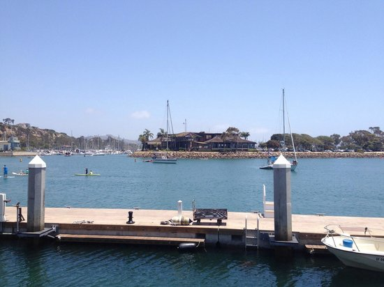 "Wind & Sea Restaurant: Dana Point Marina . Restaurant "" Wind & Sea """