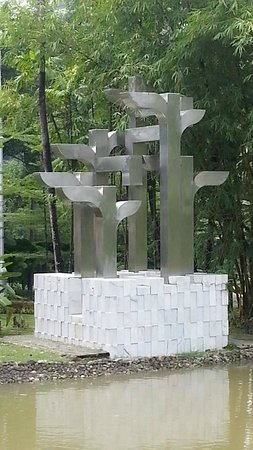 Asean Sculpture Garden