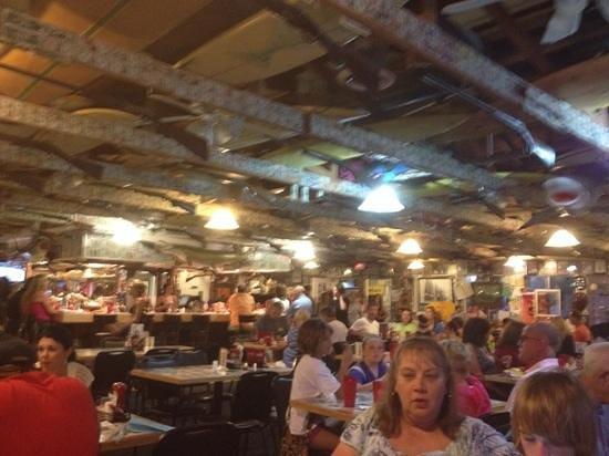 Michael S Restaurant Panama City Beach