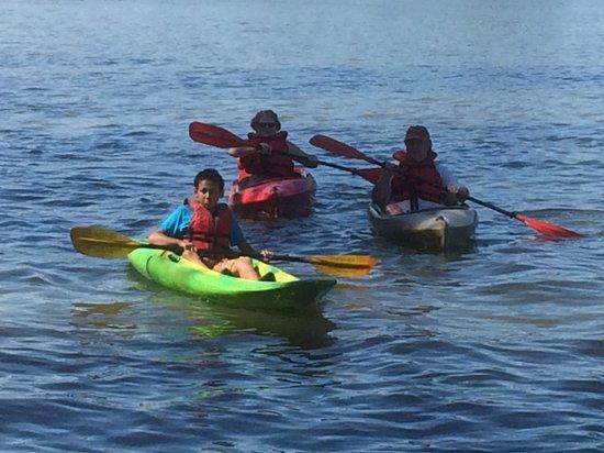 Adventure Carolina: Lower Congaree River
