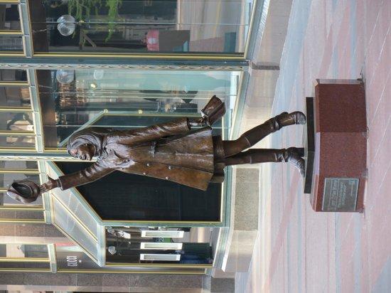 Nicollet Mall: MTM