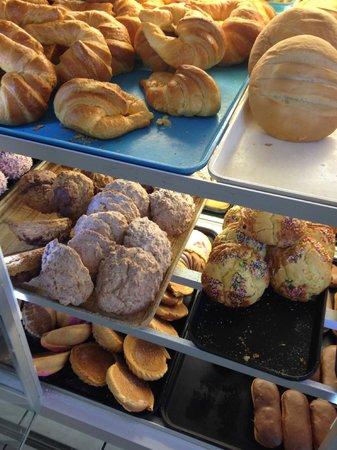 La Luz Bakery
