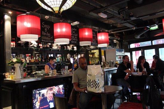 Cafe Sports Express