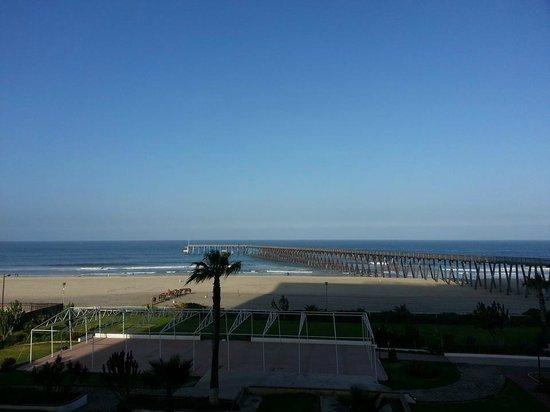 Rosarito Beach Hotel: Clima excelente