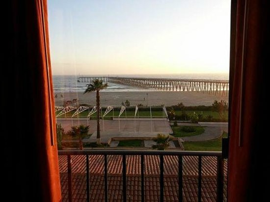 Rosarito Beach Hotel: Hermosa vista
