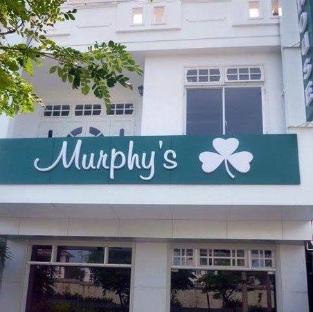 Murphy's Steakhouse: Restaurant