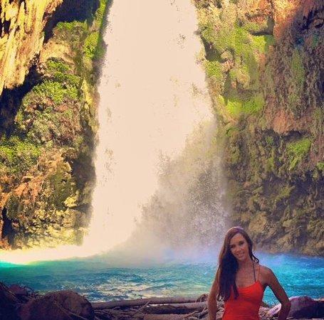 The Wildland Trekking: Base of Havasu Falls