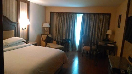 Hablis Hotel: room