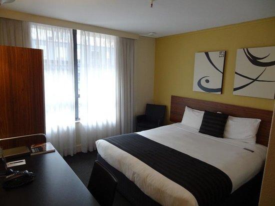 Park Regis City Centre : Room