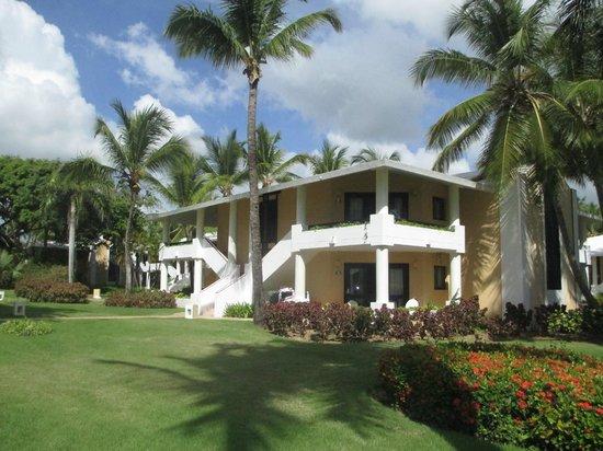 Bavaro Princess All Suites Resort, Spa & Casino: Suites