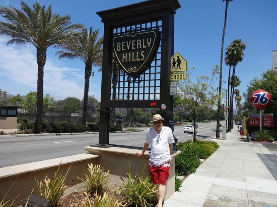 Adventure Photo Tours : Beverly Hills