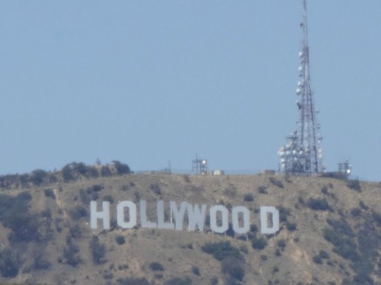 Adventure Photo Tours : Iconic Hollywood Sign