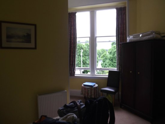 Strathness House: Bedroom