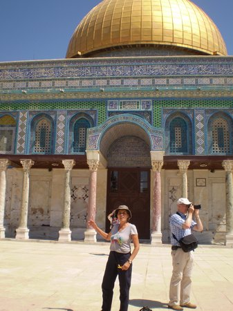 Israel Life Tours -  Day Tour