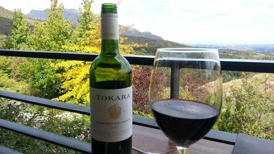 Tokara Restaurant : simply the best