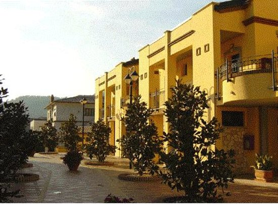 Ristorante Hotel Rossi 사진