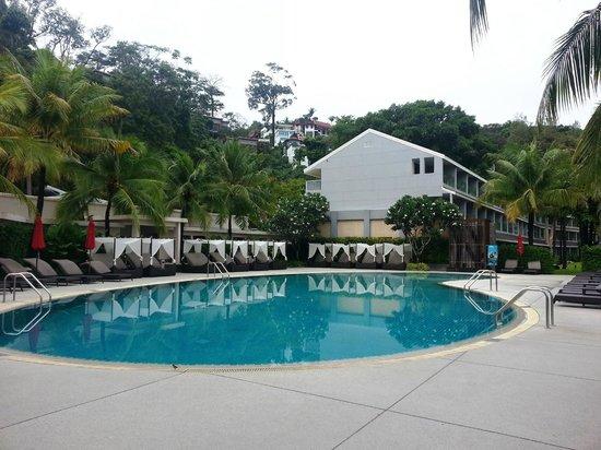 Amari Phuket: Too little for 2 nights stay