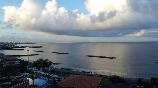 Iberostar Anthelia : Вид на океан