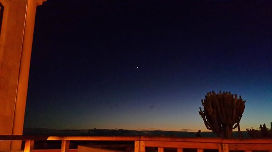 Iberostar Anthelia : Ночная звезда