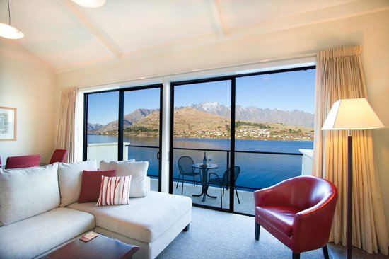Villa Del Lago: View from 2 & 3 bedroom villas