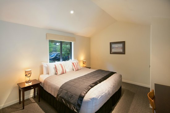 Villa Del Lago: 3rd bedroom - 3 bedroom villa