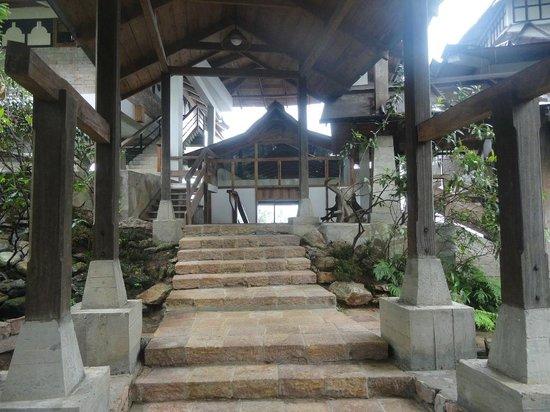 Ri Kynjai : Entrance