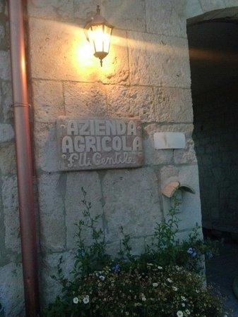 Caltanissetta, Italia: F.lli Gentile