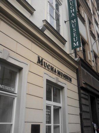 Mucha-Museum: ミュシャ美術館3