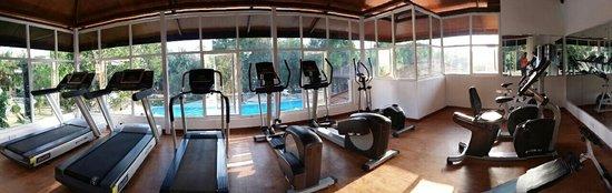 Park Village Hotel & Resort: New Cardio Equipment