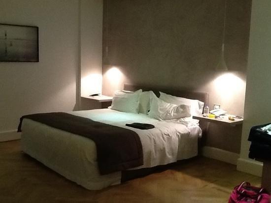 Hotel Principe di Villafranca: large rooms