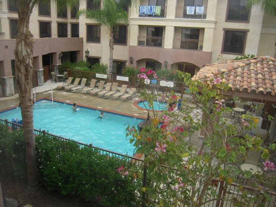 Courtyard Thousand Oaks Ventura County: Piscine