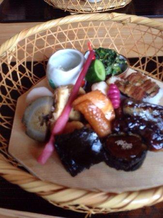 Kyoto Cuisine Kaneki