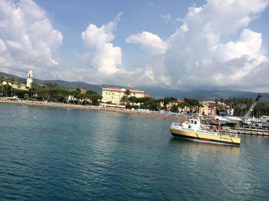 Bellevue et Mediterranee : Diano 2