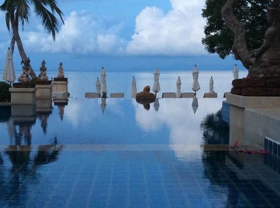 Renaissance Koh Samui Resort & Spa: Pool