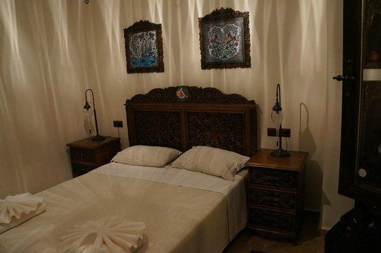 Hotel Nilya: Room 10
