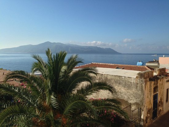 Hotel I Cinque Balconi: The view from room 6