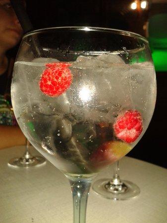 Splash Pub Terraza