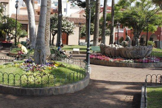 4Dreams Hotel : Entorno