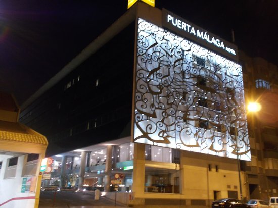 Sercotel Malaga: the hotel