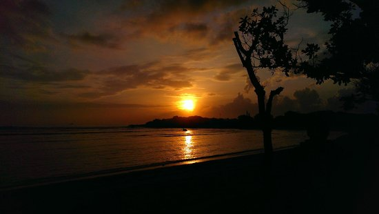 Club Med Bali: Sunrise