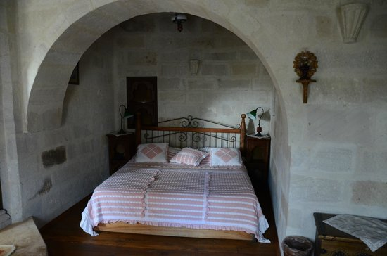 Kelebek Special Cave Hotel: ROOM 109