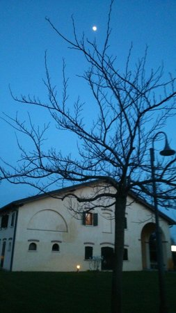 Venice Resort : Sotto la luna