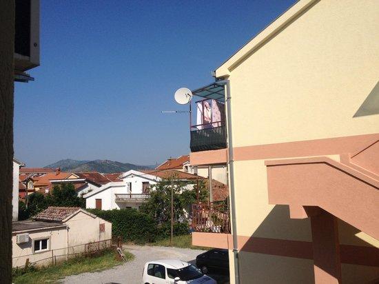 Hotel Crnogorska Kuca
