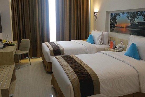 메가랜드 호텔