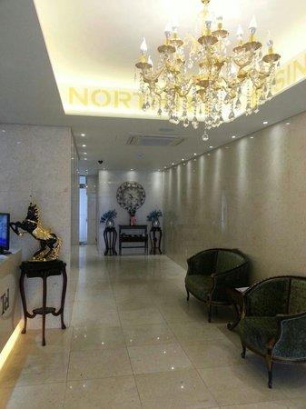 Hotel North Tel: 호텔노스텔