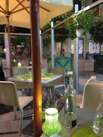 I Tartufi Bistrot: Tranquillamente a cena