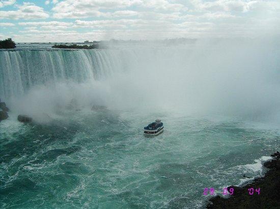 Niagara Falls: Очень красиво